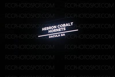 Hebron Cobalt Hornets