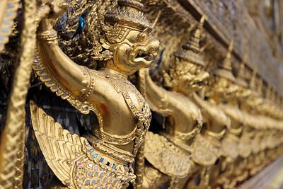 Grand Palace & Wat Pho