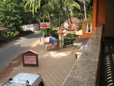 Goa 2007/08