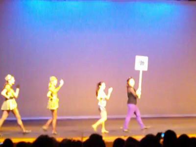 Addison's 2013 Dance Recital