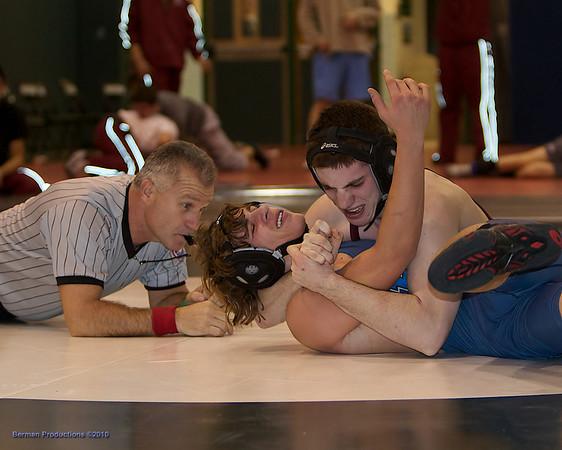 Scarsdale Wrestling