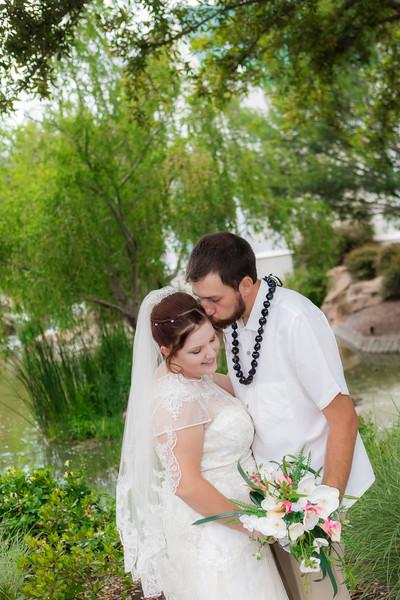Hildreth Wedding