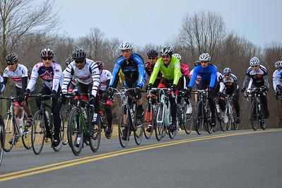 OVC/Black Hills Road Race 2013