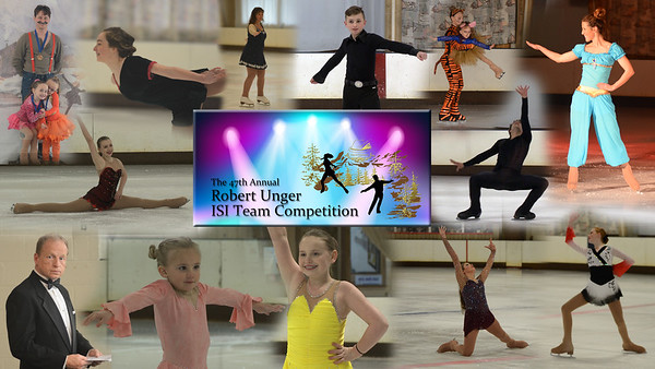 2016 Robert Unger Competition