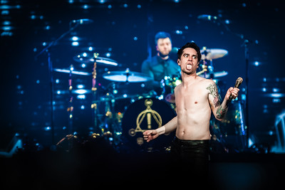 Panic! At The Disco (Cardiff 2019)