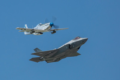 Aviation--Duluth Airshow 2017