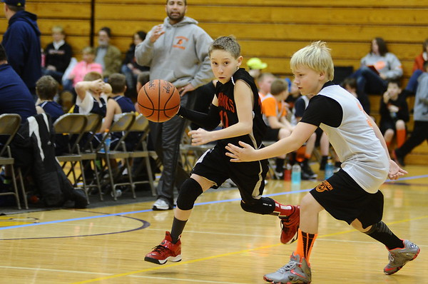 Concord Youth Hoops Classic 2015