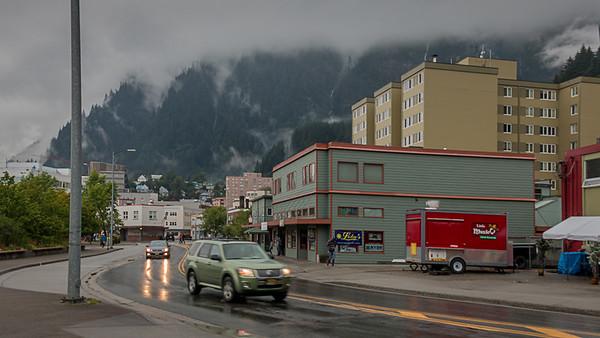 Alaska Cruise 2015