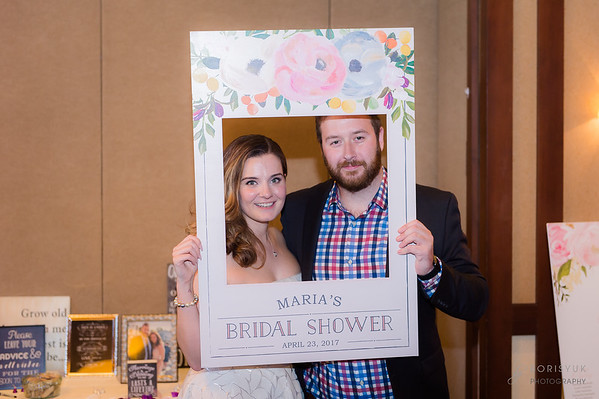 The Beechwood: Bridal Shower
