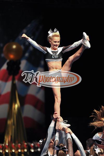 OA Rockies, Cheerpower Tampa 4/13/13