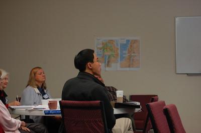 Fall 2009 CPM Training