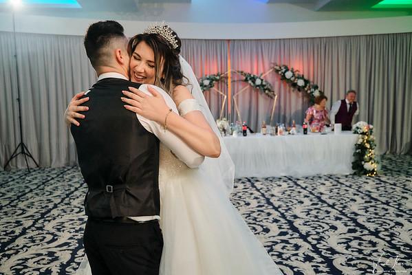 Nuntă Simona și Gabriel - Gura Humorului