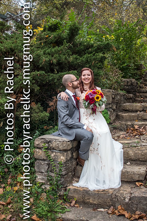 Branwen & Maxwell's Wedding
