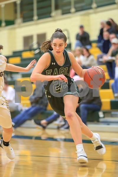 181228 Middleton vs Eagle Girls Varsity Basketball