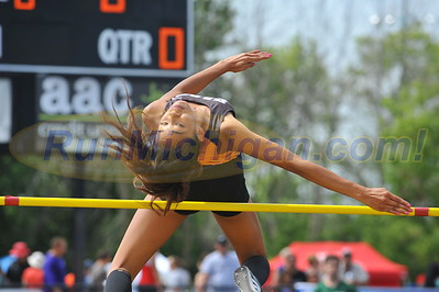 2016 MHSAA LP T&F Finals - Division TWO - June 4 (All photos posted.)