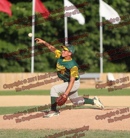 ENY Travel Baseball