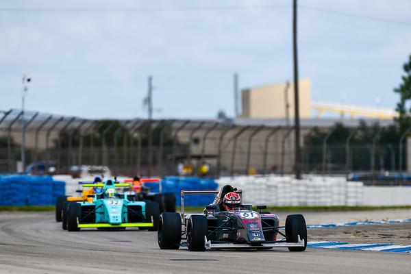 Race 5 Sebring International Raceway