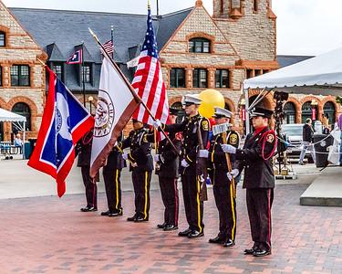 2017-08-08 Cheyenne's 150th Anniversary Celebration