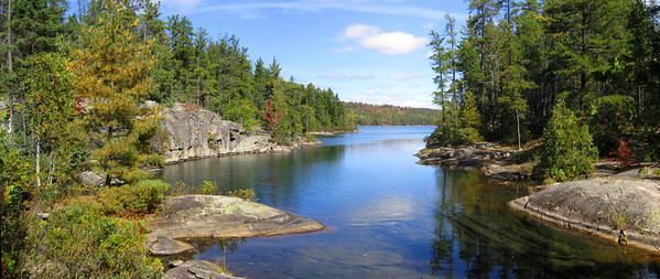 Hikes in Canada
