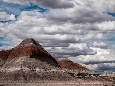Utah, Colorado and the Four-Corners Area