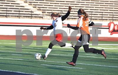 Carroll @ Fort Dodge Girls Soccer