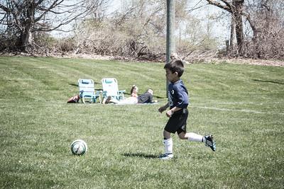 YMCA Soccer