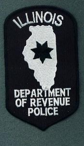 Illinois Dept of Revenue