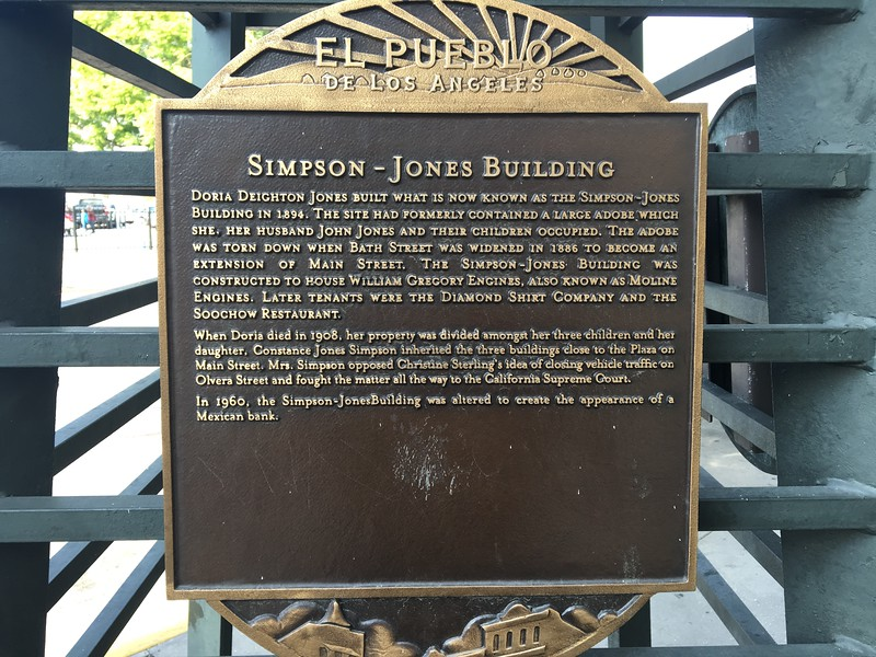 Simpson-Jones Building