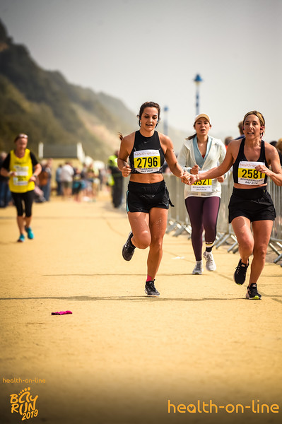 Bournemouth Bay Run 2019