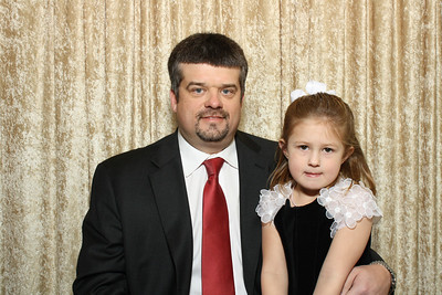 Father-Daughter Dance 2013
