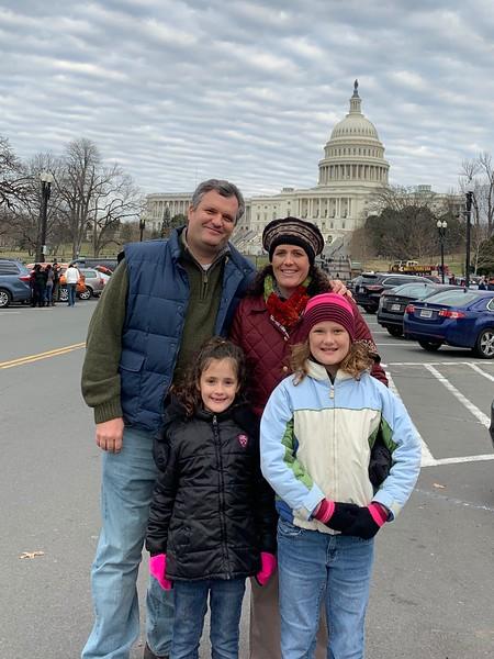 2018-12-23 Christmas in Washington, DC