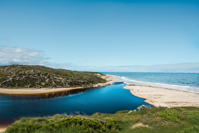 Guilderton WA Australia