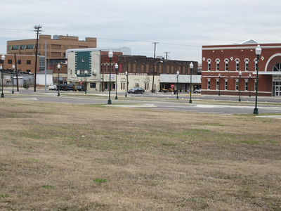 Jefferson County Downtown Bessemer Historic District