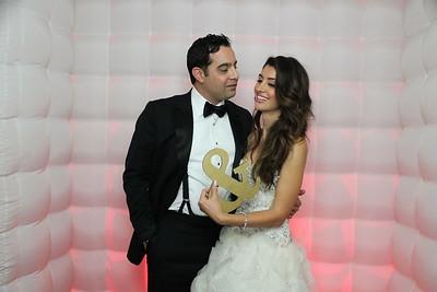 Alex and Nicole's Wedding