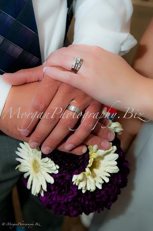 Annie & Aaron Wedding 8/31/2013