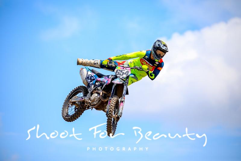 KMCS GBMX Round 5 - Rider 6