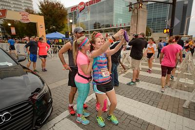 2015 Urban Bourbon Half Marathon