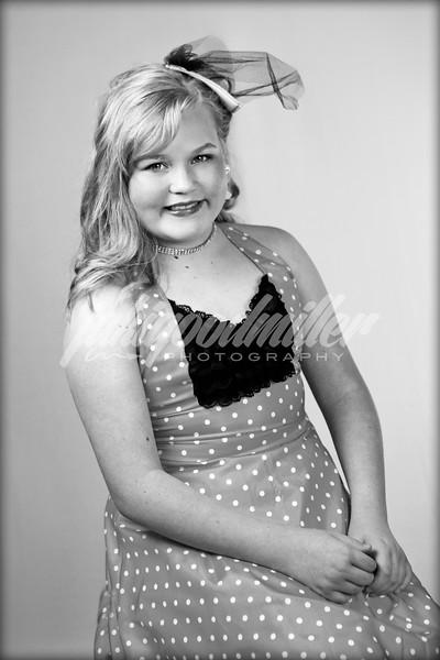 Shannon's Dance Pics 2012