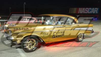 8/09/17 - Wednesday Night Drag Racing Series