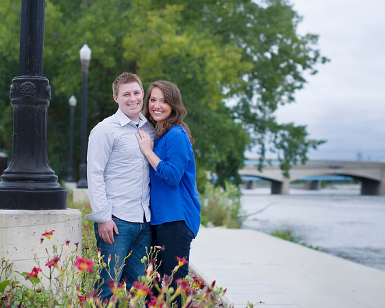 Lisa & Conor Engagement  - Oh! MG Photography | Phoenix, AZ Photographer