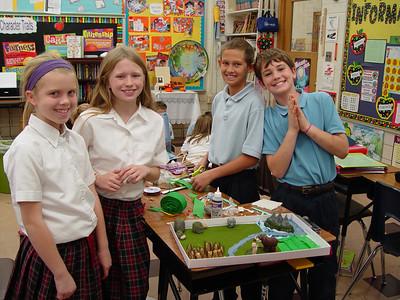 5th Grade - Class of 2014