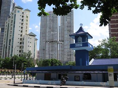 singapore - memories of life in the tropics