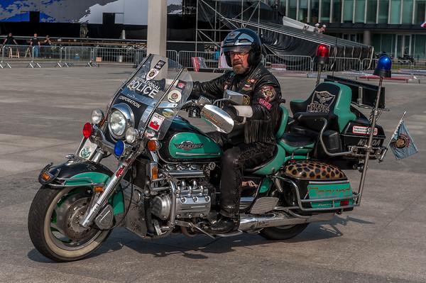 Rajdy motocyklowe