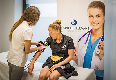 Medical Centre at Rafa Nadal Academy