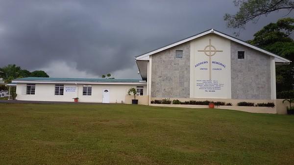 Missions - 2015-01 - Jamaica