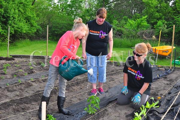 05-26-16 NEWS Planting a Community Garden