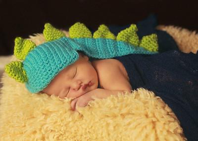 Little Zachary