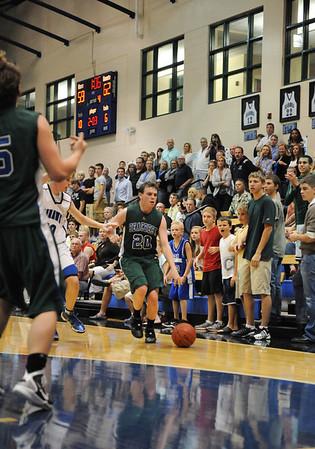 Seacrest Boys Basketball 2010-2011