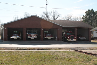 CARRIER MILLS FIRE DEPARTMENT