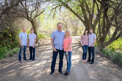 J&K Johnson Family
